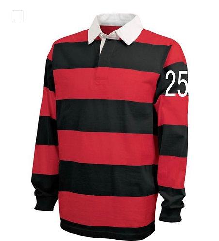 Classic RUGBY Shirt SM FIELD HOCKEY