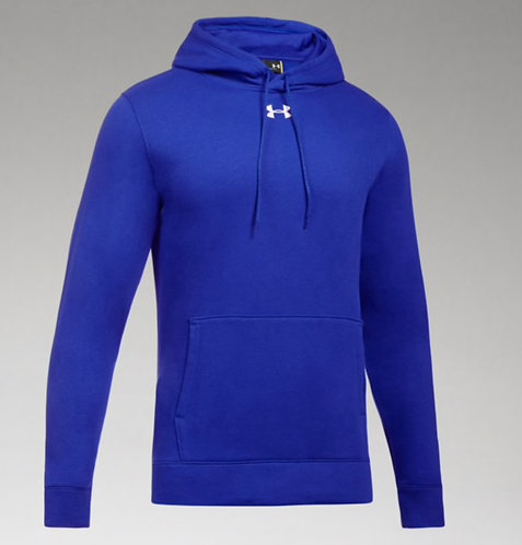 Under Armour Hoody - Cotton