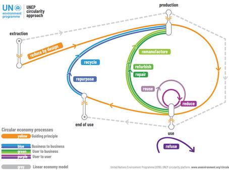 Circular Economy Global Development Trends