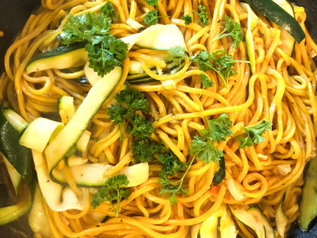Fake-Out Noodles