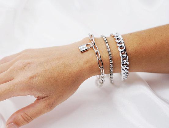 Bracelets Diane