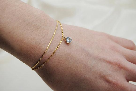 """Bracelet """"Clarisse"""""""