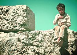 dead city, syria