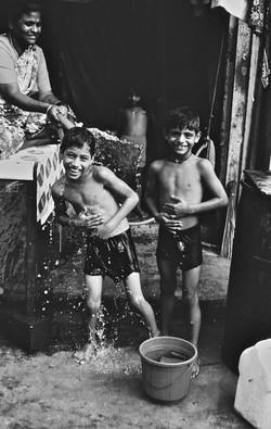 dharavi, india