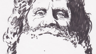 Interview with Robert Sapolsky