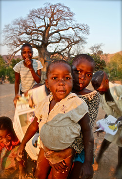 likoma kids, malawi