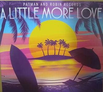 A Little More Love cover.jpg