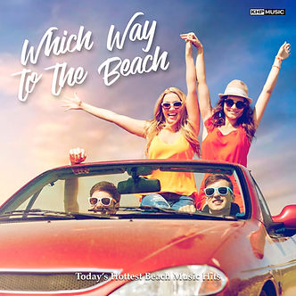 Front Cover -Which Way To The Beach .jpg