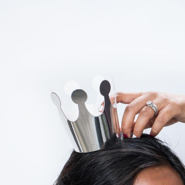 Mini crowns