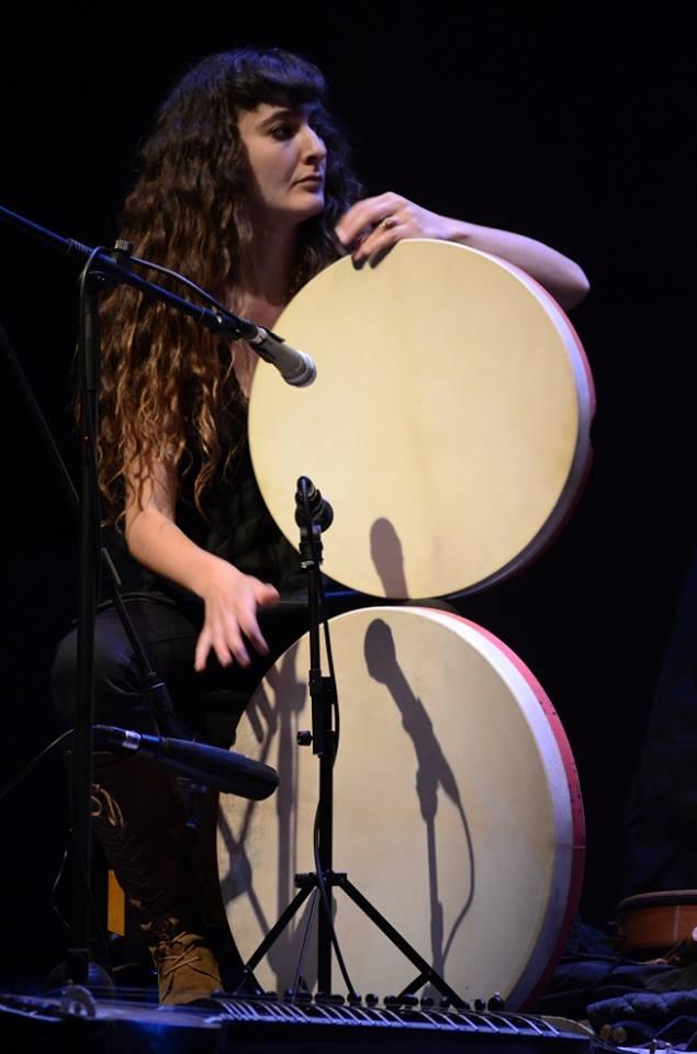 Miriam Encinas