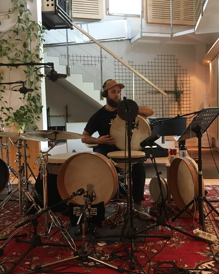 Tobias Steinberger 2019