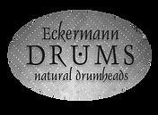 EckermannDrumsNaturalDrumHeads_StampWith