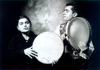 Fargana & Alim Quasimov