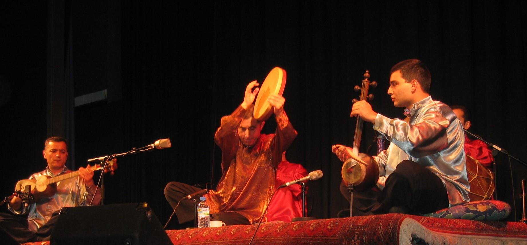 Alim Quasimov Ensemble