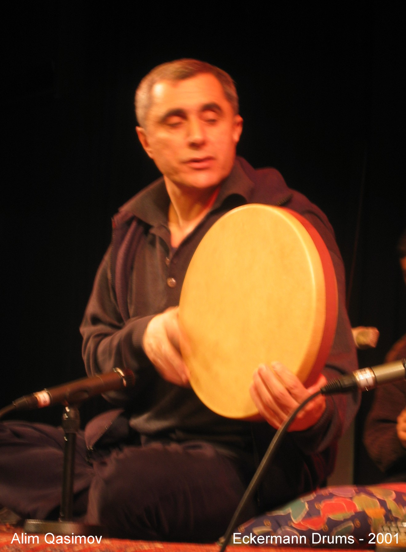 Alim Quasimov
