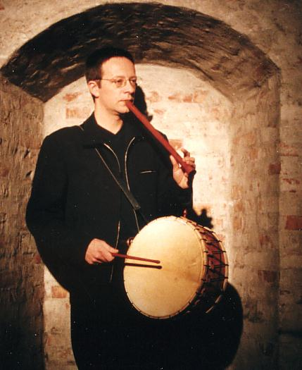 Poul Höxbro