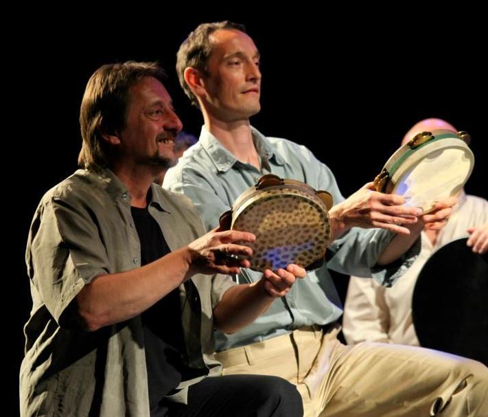 Gerhard Reiter & Michael Metzler