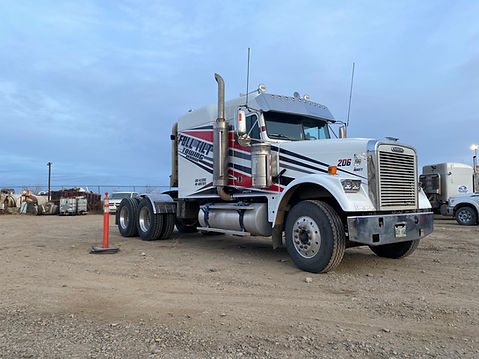 Full Tilt Towing Brandon Manitoba Marty
