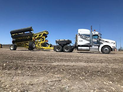 Full Tilt Towing Brandon Manitoba Mauric