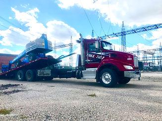 Full Tilt Towing Brandon Manitoba Cliffo