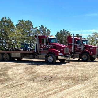 Full Tilt Towing Brandon Manitoba