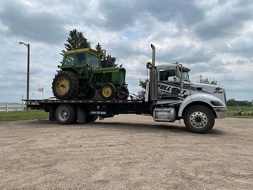 Full Tilt Towing Brandon Manitoba Crush 1.JPEG