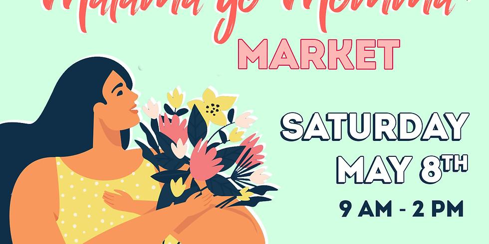Malama Yo Mama, Aloha Home Market