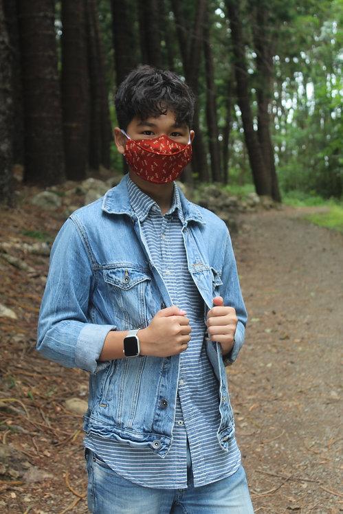 Fall/Winter '20 3D Masks