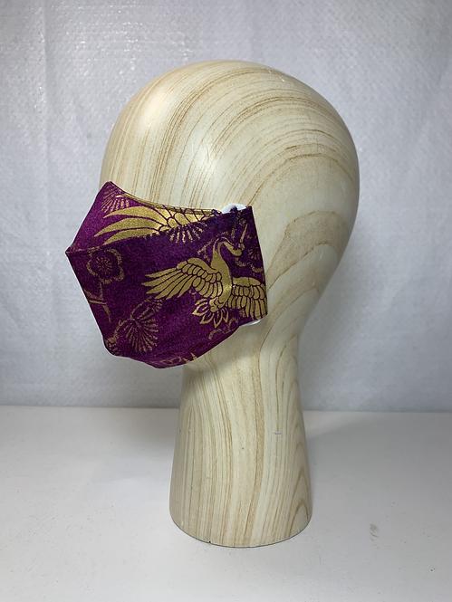 Amethyst Tsuru 3D Mask