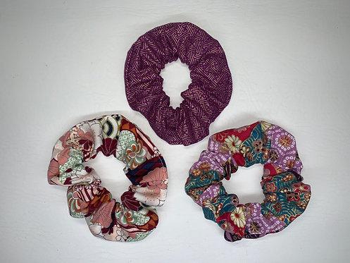 Mise Scrunchie Packs