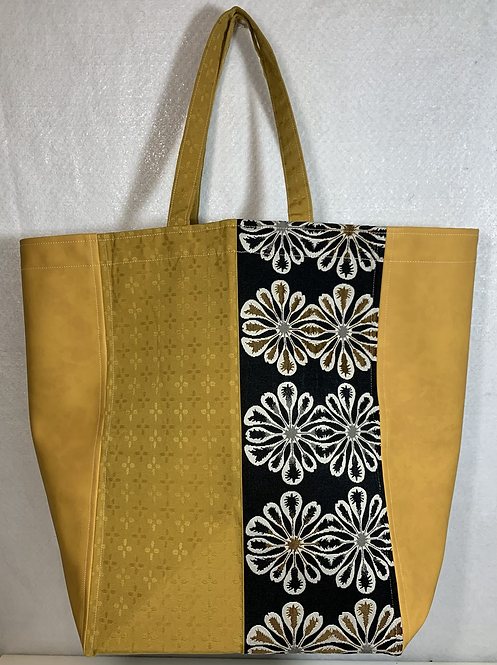 Double Flower Powet O-tote