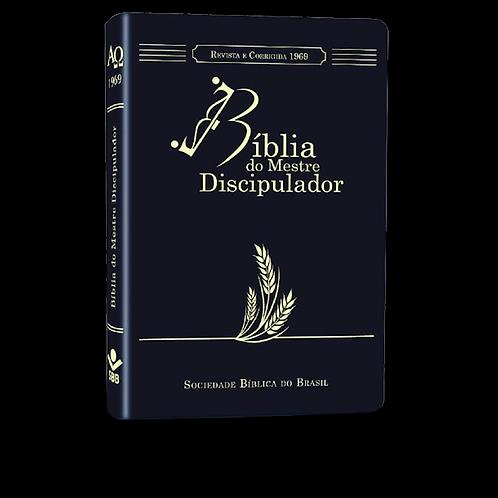 Bíblia do Mestre Discipulador