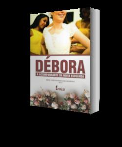 Débora - A Acompanhante da Noiva Escolhida