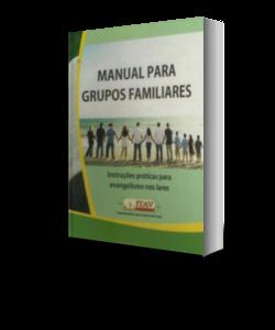 Manual de Grupos Familiares