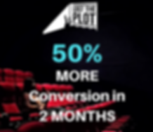 50%MOREConversion in2 MONTHS.png