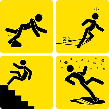 Level 2 Health & Safety