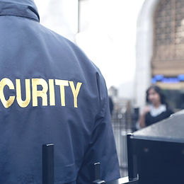 L2 Security Officer Courses through Distance Learning