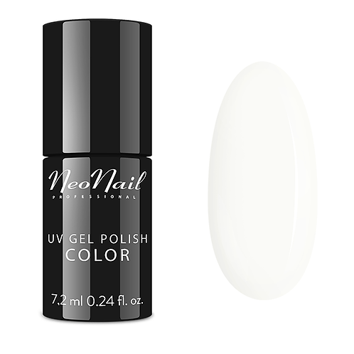 UV Gel Polish 7,2 ml - Milk Shake