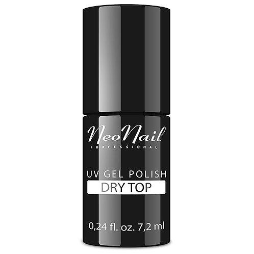 DRY TOP - UV/LED Gel Polish 7,2ml