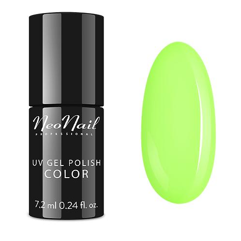 UV Gel Polish 7,2 ml - Yellow Energy