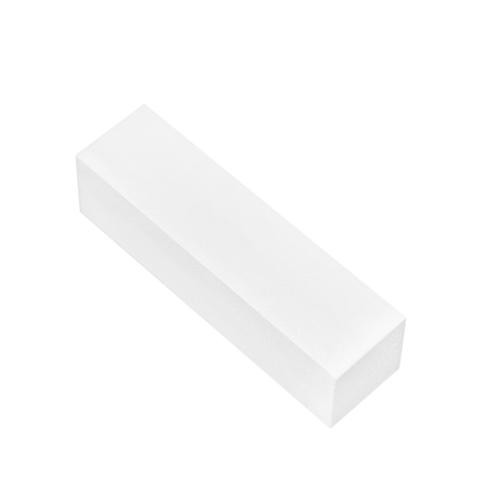 Белая полировочная пилка 200