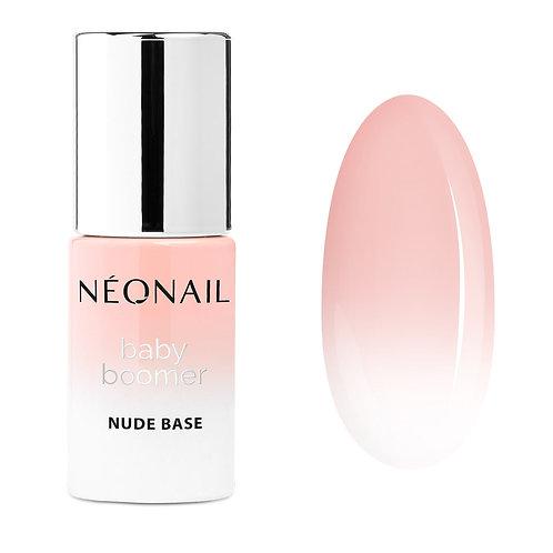 Baby Boomer Base Nude Base 7,2 ml