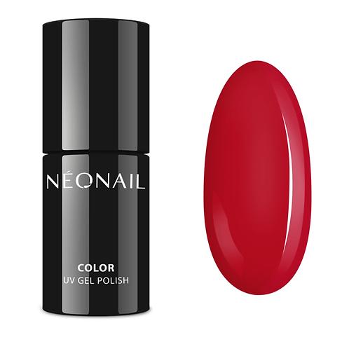 UV Gel Polish 7,2 ml - Sexy Red