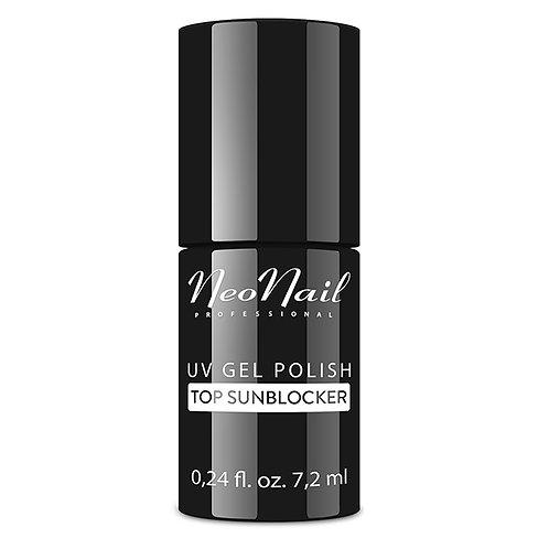 TOP SUNBLOCKER - UV/LED Gel Polish 7,2ml