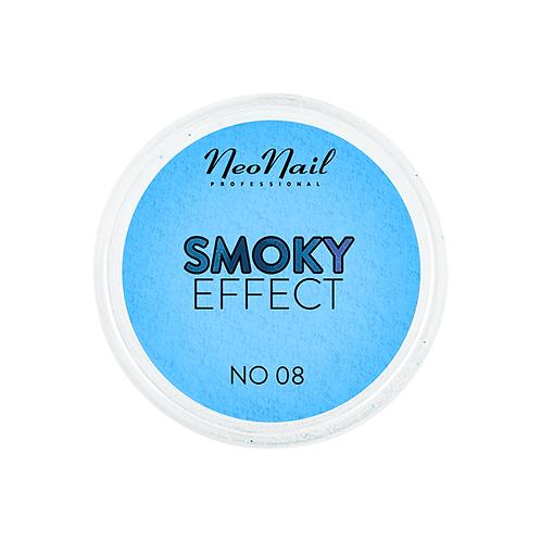 Smoky Effect No 08