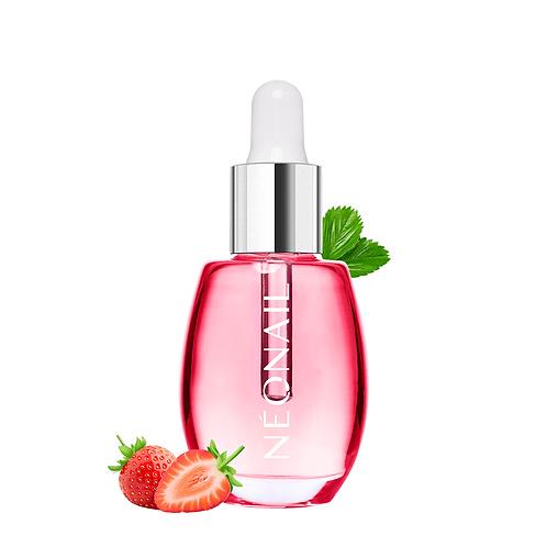 Cuticle Oil NeoNail 15 ml - Strawberry-Cherry
