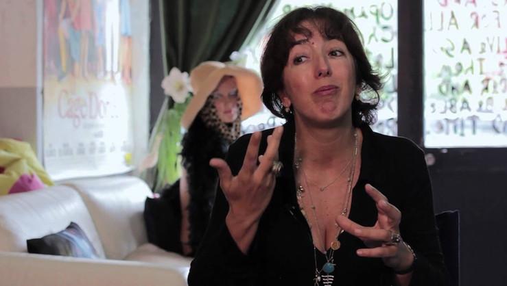 """Patrícia Vasconcelos na Série """"Design The Future"""""""