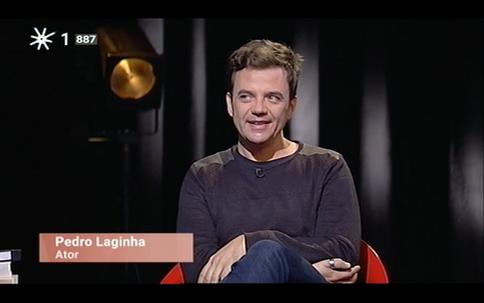 Sei Quem Ele É | Pedro Laginha