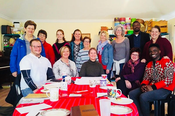 The South African Orff Society Committee