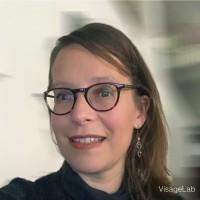 Sandrine Roy, la passion de la communication